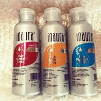 SPECIAL INAURA Vitamin Hair Nutrient Drop 100ml TERMURAH