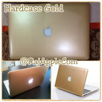 Macbook Case GOLD New AIR 13 inc A1932