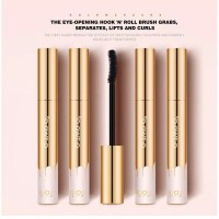 o.two.o original 3D gold mascara instant oversize volume sill fiber