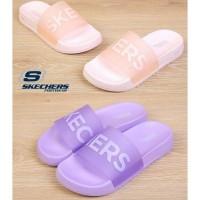 Skechers / Sandal Wanita / Sendal Skechers On The Go Gleam Ultra Women
