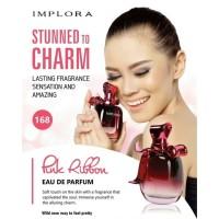 IMPLORA EAU DE PARFUM PINK RIBBON 100 ML