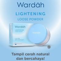 WARDAH LIGHTENING LOOSE POWDER 20 GR