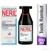GARNIER NERIL HAIR TONIC ANTI DUNDRUFF 200 ML