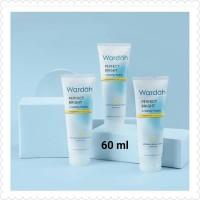 WARDAH PERFECT BRIGHT CREAMY FOAM BRIGHTENING + OIL CONTROL 60 ML