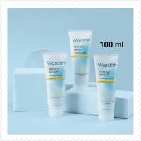 WARDAH PERFECT BRIGHT CREAMY FOAM BRIGHTENING + OIL CONTROL 100 ML