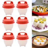 Silicone Egg Boil - Silikon Perebus Telur