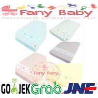 BABYBEE Fine bed linen be & frend 120x70 / seprey bayi dan anak