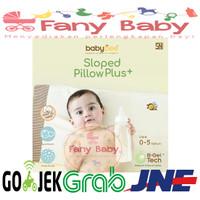 Babybee Slopeed Pillow Plus 0m - 5y / Bantal Bayi