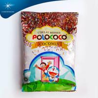 Coklat meses Doraemon Polococoa Chocomix Cokelat meises 225g no ceres