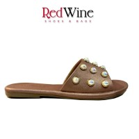 RED WINE RW-DH 346 WOMEN SANDAL PESTA TEPLEK