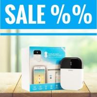 SENSIBO remote AC via app WHITE COLOUR (special edition)