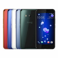 "HTC U11 Dual, SD 835 6Gb RAM, 128 Gb storage, 5.5"" QHD International"