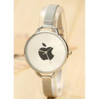 Jam Tangan Wanita Unik Lucu Murah Baru Logo Apple Casio Guess Skmei