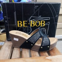 Harga sandal be bob desy | DEMO GRABTAG