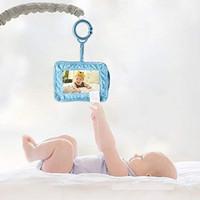 BABY HANGING PHOTO FRAME / BONEKA FRAME FOTO BAYI GANTUNG