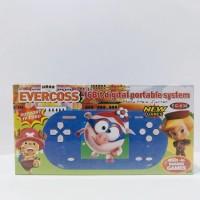 Evercoss Gamepad PSP 16 BIT Mainan Anak Murah
