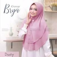 Jilbab / Hijab Instan Khimar Jumbo Syar'i / Kerudung Premium Termurah