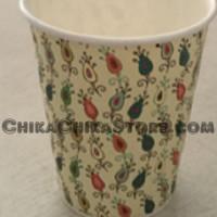 Gelas Kertas - Paper cup 8 oz