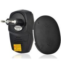 Forecum Wireless Smart Home Waterproof Alarm Doorbell with EU Plug -