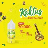 KAKTUS Salt Nic Cactus Saltnic Juice Mix Fruit 30Ml 10Mg E Liquid