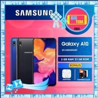 Samsung Galaxy A10 - HP RAM 2GB 32GB - Seri A 2019