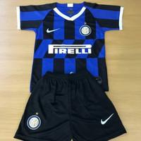 Jersey Kids Inter Milan home 2019/2020 Grade ori Official