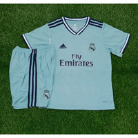 Jersey Kids Real Madrid 3rd 2019/2020 Grade ori Official