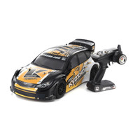 RC Car Kyosho DRX VE SUBARU ONE11 1/9 EP(BL) 4WD Readyset RTR 30882
