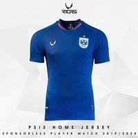 Jersey Original PSIS Semarang Home 2019 2020 Player Match Sponsorless