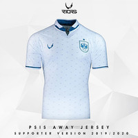 Jersey Original PSIS Semarang Away 2019 2020 Supporter Version