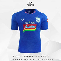 Jersey Original PSIS Semarang Home 2019 2020 Player Match