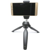 terlaris Tripod Mini dengan Mount Holder Smartphone ready