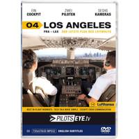 DVD Pilotseye Frankfurt - Los Angeles