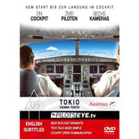 DVD Piloteye Vienna - Tokyo