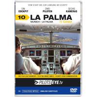 DVD Pilotseye Munich - La Palma