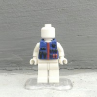 LEGO 3rd party accs, SiDan Urban Tactical Vest custom