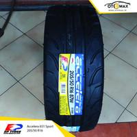 Ban Mobil Accelera 651 Sport 205/50 R16 87W