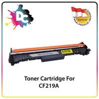 Toner Cartridge Compatible HP 19A CF219A - HP M102 M130
