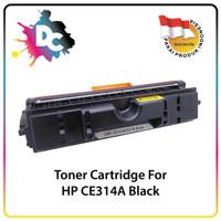 Toner Cartridge Compatible HP 126A CE314A - HP LASERJET CP1025