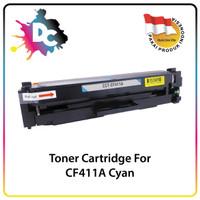 Toner Cartridge Compatible CF411A - CF413A HP M452 / M477