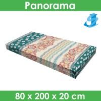 Rivest Sarung Kasur 80 x 200 x 20 - Panorama