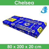Rivest Sarung Kasur 80 x 200 x 20 - Chelsea