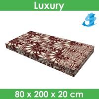 Rivest Sarung Kasur 80 x 200 x 20 - Luxury