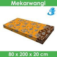 Rivest Sarung Kasur 80 x 200 x 20 - Mekarwangi