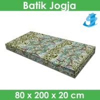 Rivest Sarung Kasur 80 x 200 x 20 - Batik Jogja