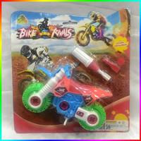 B1B1247 Mainan anak OCT 5710 Motor Bike Rivals