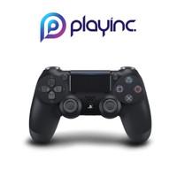 New Dualshock®4 Wireless Controller (Jet Black)