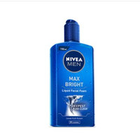 NIVEA MEN Max Bright Liquid Facial Foam 150ml