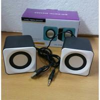 speaker komputer laptop praktis serbaguna ASL