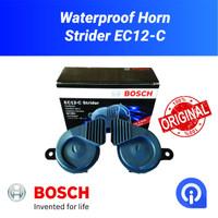 Klakson Waterproof Tahan air BOSCH Strider EC12 Original